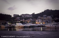 Porto di Baia
