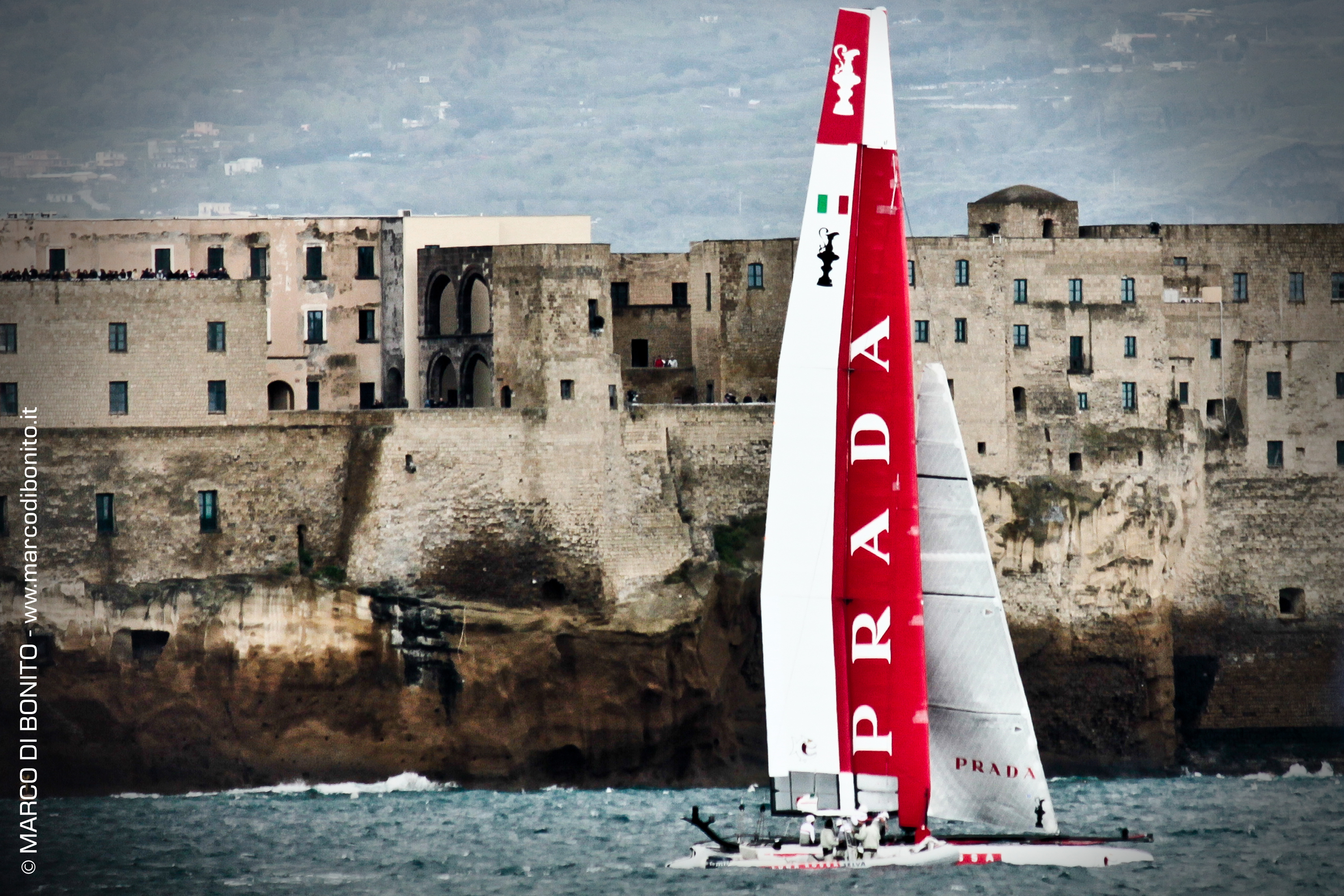 America's Cup 04
